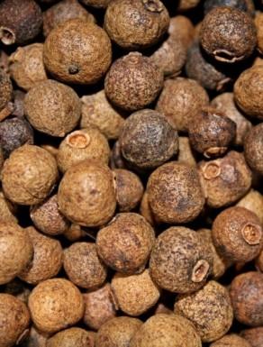 Pimenta Jamaica - Grão