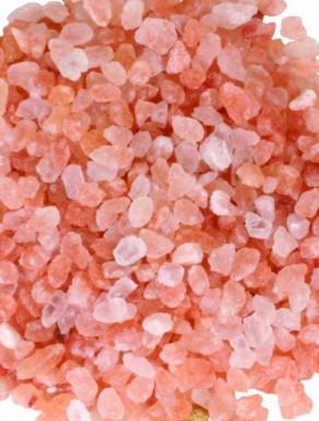 Sal Rosa dos Himalaias Grosso Biológico - Grão