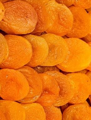 Alperce - Damasco Sem Caroço - Fruto Seco