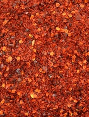 Pimenta Chilli Doce - Flocos