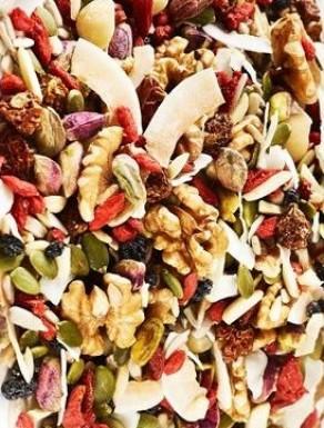 Breakfast Mix - 100% Natural