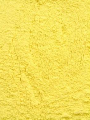 Fubá de Milho Amarelo - 100% Natural