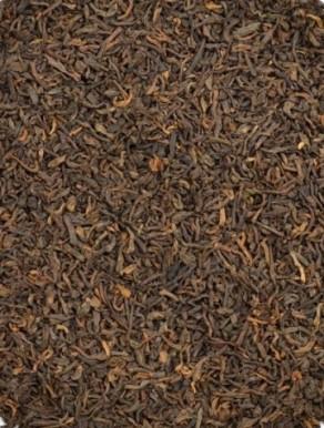 Chá Vermelho Pu Erh Supremo - Folhas