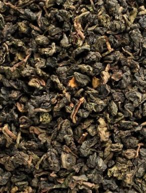 Chá Oolong Se Chung - Folhas