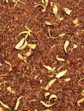 Rooibos Laranja & Chocolate - Blend