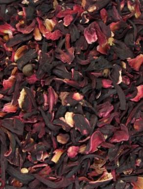 Hibiscos - Flor