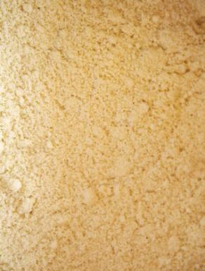 Farinha de Amêndoa Sem Pele - 100% Natural