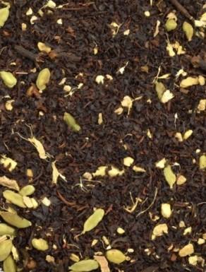 Chá Preto Masala Chai Premium - Blend