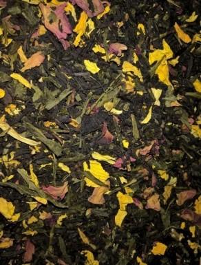 Chá Preto 1001 Noites - Blend