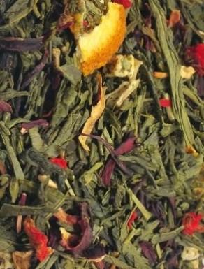 Chá Verde Rota das Índias - Blend