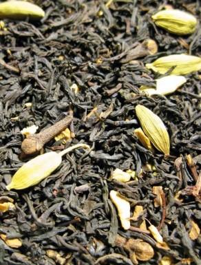 Chá Preto Paquistanês Premium - Blend