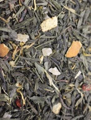 Chá Verde kombucha Depura-Té - Blend