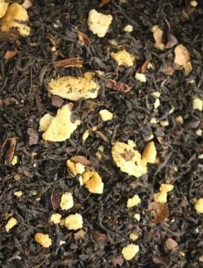 Chá Preto Tiramisú - Blend