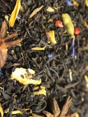 Chá Preto Mandala - Blend