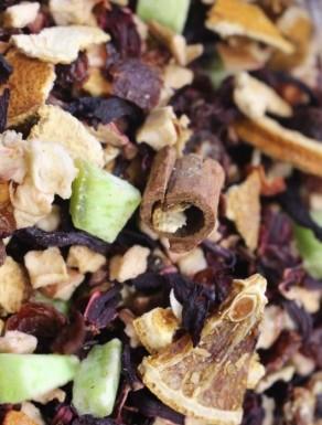 Chá de Frutas Sangria - Chás de Frutas