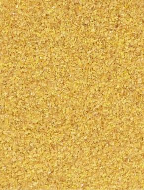 Farinha de Linhaça Dourada - 100% Natural