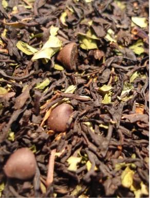 Chá Preto Menta & Chocolate - Blend