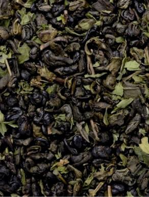Chá Verde Marrakesh Mint - Blend