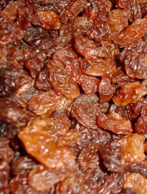 Sultana Turca Small Berry - Passa
