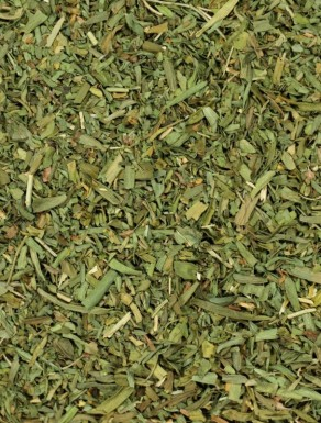 Estragão - Folhas
