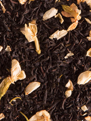 Chá Preto & Jasmim - Blend