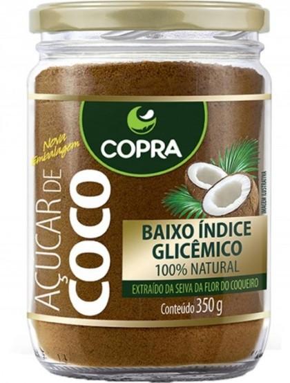 Açúcar de Côco - Granulado