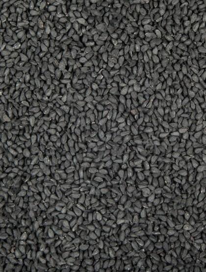 Sementes de Cominho Negro - Kalonji - Sementes