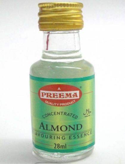 Essência de Amêndoa - Aroma
