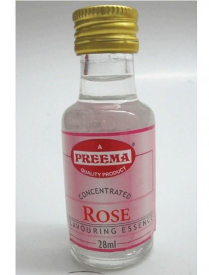 Essência de Rosas - Aroma