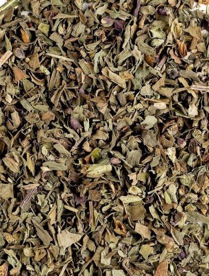 Manjericão - Basílico - Folhas