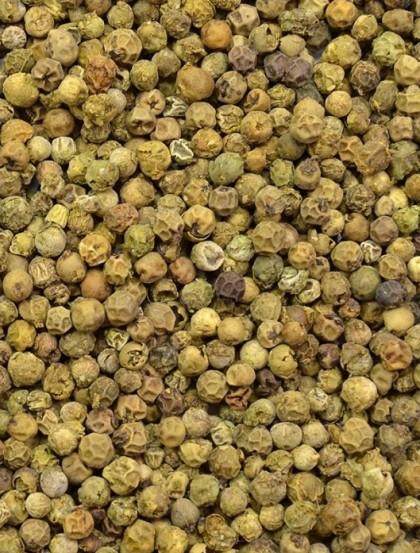 Pimenta Verde - Grão