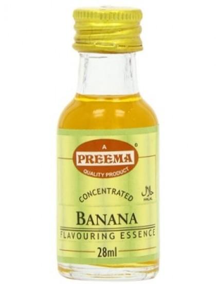 Essência de Banana - Aroma