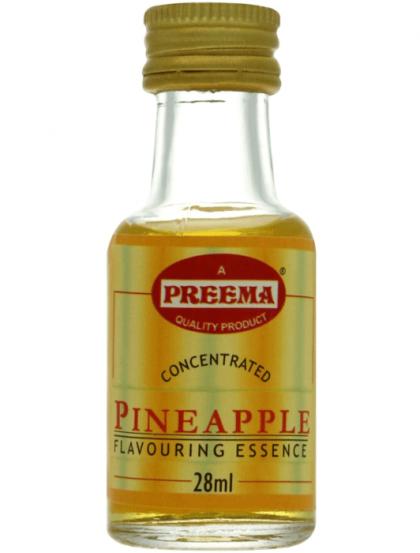 Essência de Ananás - Aroma