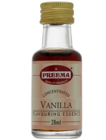 Essência de Baunilha - Aroma