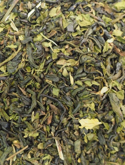 Chá Verde Marrakesh Mint - Blend