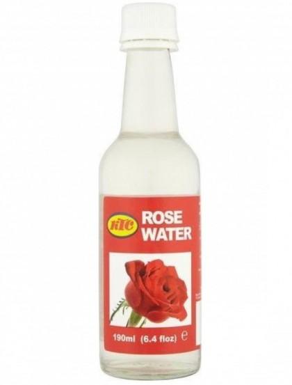 Água de Rosas - 100% Natural
