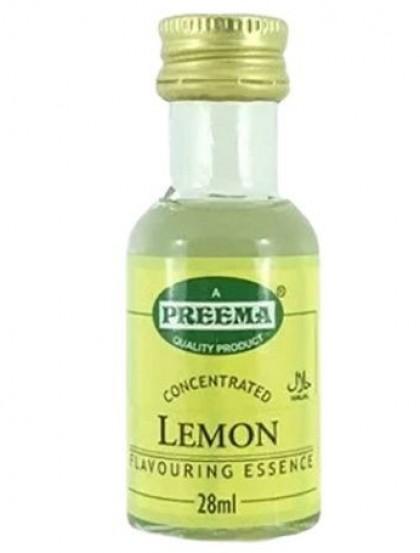 Essência de Limão - Aroma