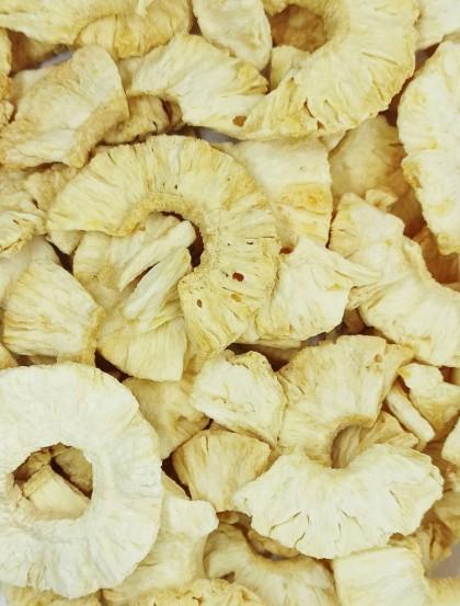 Ananás Desidratado - 100% Natural