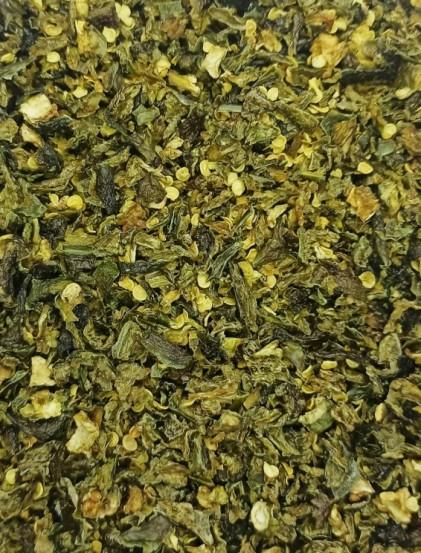 Pimenta Malagueta Jalapeno Desidratada - 100% Natural