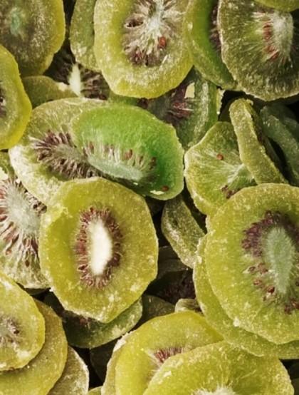 Kiwi Rodelas - Desidratado