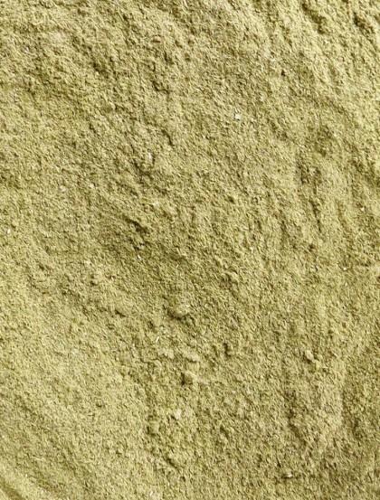 Sementes Cardamomo Verde - Moído